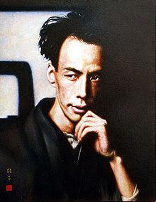 биография Акутагава Рюноскэ